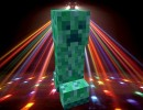 [1.7.2] DiscoCreeper Mod Download