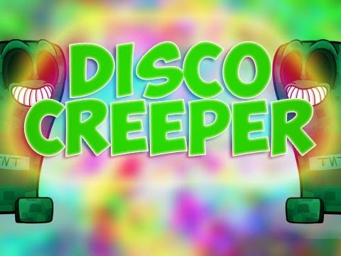91ca6  DiscoCreeper Mod [1.7.2] DiscoCreeper Mod Download