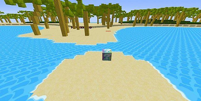 9af36  Mario Sprint Map 11 [1.7.9/1.7.2] Mario Sprint Map Download