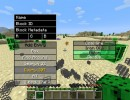 [1.7.2] Block Seeker Mod Download