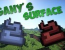 [1.7.10] Gany's Surface Mod Download