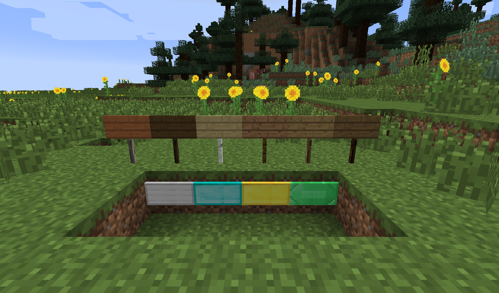 1 7 10] MoarSigns Mod Download | Minecraft Forum