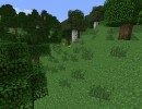 [1.7.10] No Cubes (Smooth Terrain) Mod Download