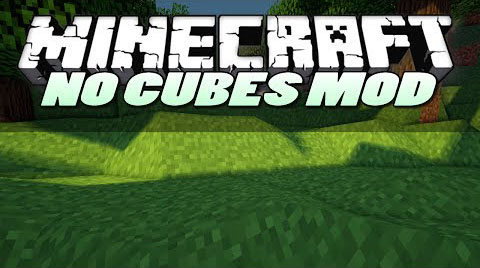 bab10  No Cubes Mod [1.7.10] No Cubes (Smooth Terrain) Mod Download