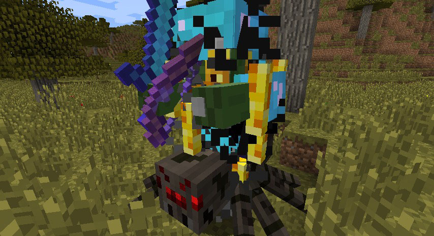 c0636  PowerItems Mod 2 PowerItems (TNT Attacks) Screenshots