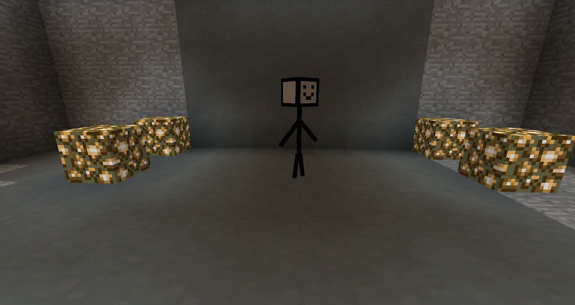 c19b9  HM0sXRo Weird Mobs Screenshots