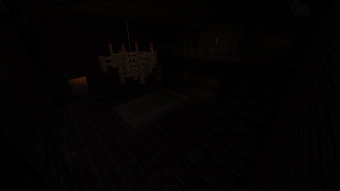 c3602  The Orphanage Map 3 [1.7.9/1.7.2] The Orphanage Map Download