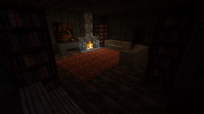 c3602  The Orphanage Map 5 [1.7.9/1.7.2] The Orphanage Map Download