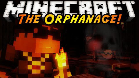 c3602  The Orphanage Map [1.7.9/1.7.2] The Orphanage Map Download
