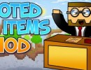 [1.7.2] Noted Items Mod Download
