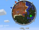 [1.7.10] VoxelMap No Radar Mod Download