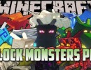 [1.6.4] Block Monsters Pet Mod Download
