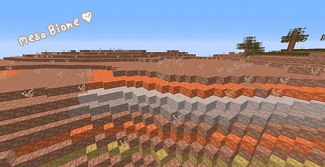 ebe53  Cute bit resource pack 2 [1.7.10/1.6.4] [8x] Cute – Bit Texture Pack Download