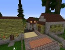 [1.7.10/1.6.4] [256x] MineHD Texture Pack Download