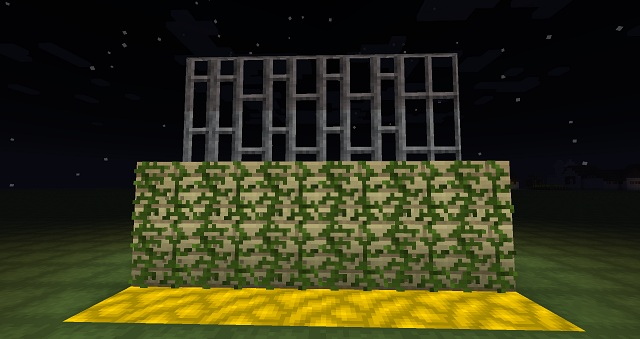 3074b  Affluence resource pack 2 [1.7.10/1.6.4] [16x] Affluence Texture Pack Download