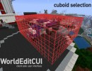 [1.8] WorldEdit CUI Mod Download