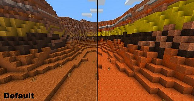 36782  Obsincraft resource pack 3 [1.7.10/1.6.4] [16x] Obsincraft Texture Pack Download