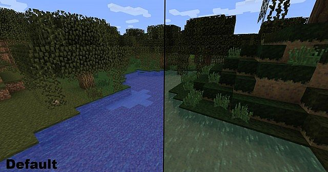 36782  Obsincraft resource pack 4 [1.7.10/1.6.4] [16x] Obsincraft Texture Pack Download