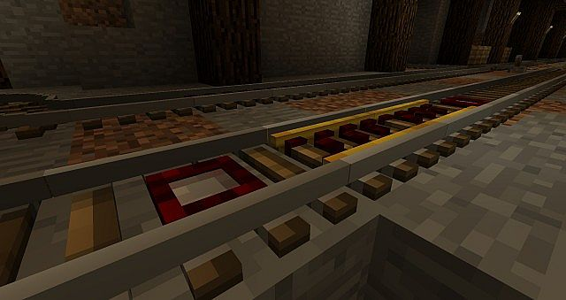 3a659  Default 3D resource pack 3 [1.9.4/1.9] [16x] Default 3D Texture Pack Download