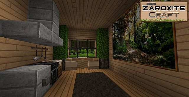 4a128  Zaroxite craft pack 3 [1.9.4/1.8.9] [32x] Sibogy's ZAROXITE Craft Texture Pack Download