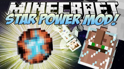 56aee  Super Massive Tech Mod [1.7.10] Super Massive Tech (Star Power) Mod Download