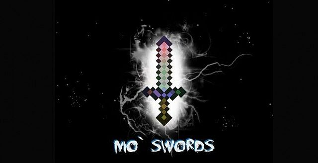 60bb5  MoSwords Mod [1.7.10] MoSwords Mod Download