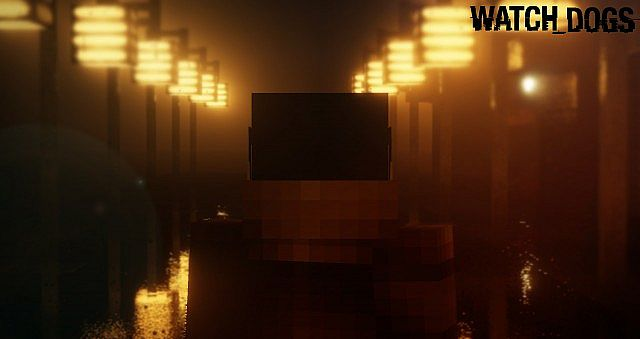 6b7e4  Watch dogs resource pack 1 [1.7.10/1.6.4] [512x] Watch Dogs Texture Pack Download