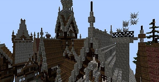 7164c  Moray medieval victorian pack 3 [1.9.4/1.8.9] [32x] Moray Medieval Victorian Texture Pack Download