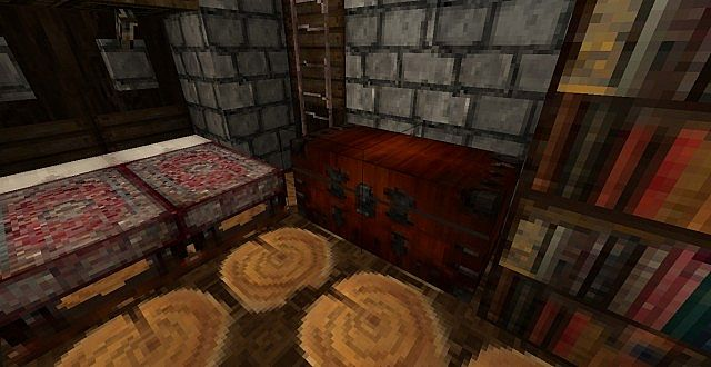 7164c  Moray medieval victorian pack 5 [1.9.4/1.8.9] [32x] Moray Medieval Victorian Texture Pack Download