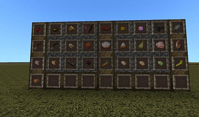 734a2  Zombies skyrim pack 1 [1.9.4/1.8.9] [32x] Zombie's Skyrim Texture Pack Download