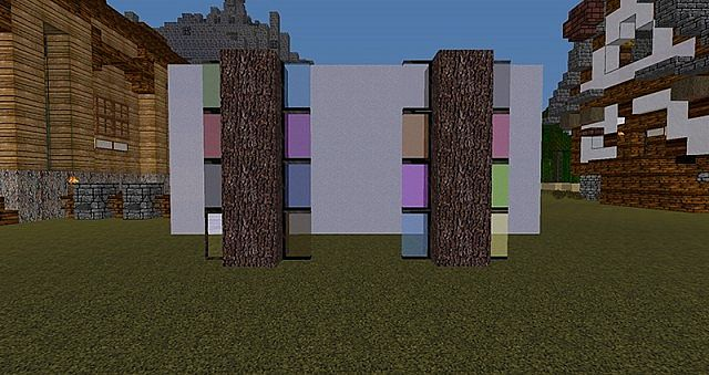 a2de8  Elements resource pack 3 [1.7.10/1.6.4] [64x] Elements Texture Pack Download