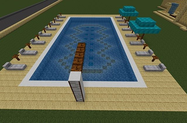 a2de8  Elements resource pack 6 [1.7.10/1.6.4] [64x] Elements Texture Pack Download