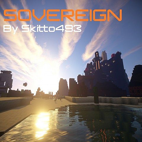 ad0b2  Skittos sovereign pack [1.9.4/1.8.9] [32x] Skitto's Sovereign Texture Pack Download