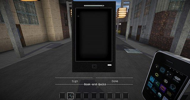 c0858  Watch dogs resource pack 14 [1.7.10/1.6.4] [512x] Watch Dogs Texture Pack Download