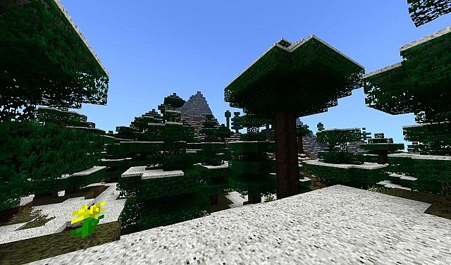 c0bb1  Zombies skyrim pack 8 [1.9.4/1.8.9] [32x] Zombie's Skyrim Texture Pack Download