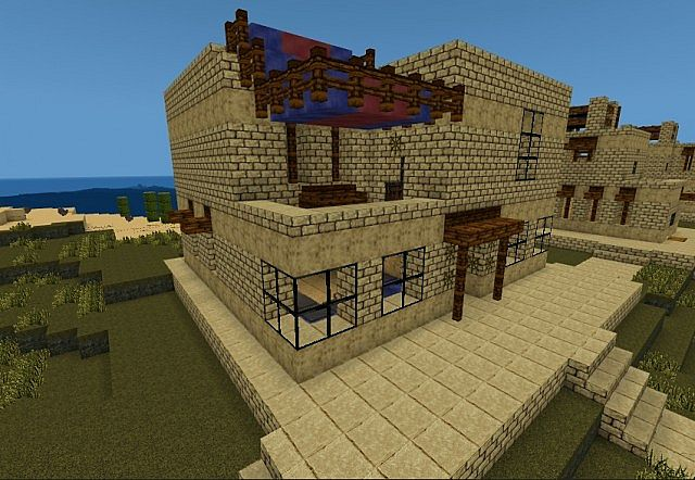 db5a9  Elements resource pack 12 [1.7.10/1.6.4] [64x] Elements Texture Pack Download