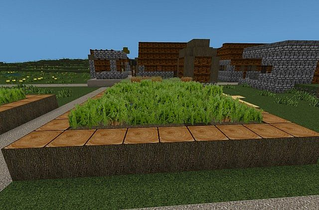 db5a9  Elements resource pack 8 [1.7.10/1.6.4] [64x] Elements Texture Pack Download