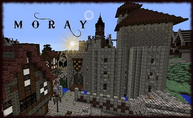 ef0ac  Moray medieval victorian pack 12 [1.9.4/1.8.9] [32x] Moray Medieval Victorian Texture Pack Download