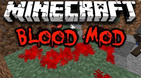 f5f58  Blood Mod [1.7.10] Blood Mod Download