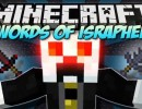 [1.7.10] Swords of Israphel Mod Download