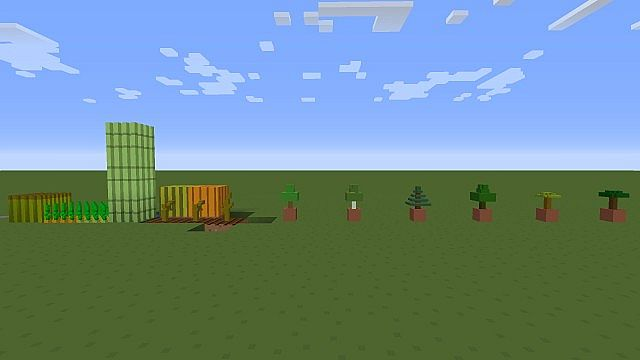 0d555  Simplejcraft 3d resource pack 9 [1.7.10/1.6.4] [16x] SimpleJCraft 3D Texture Pack Download