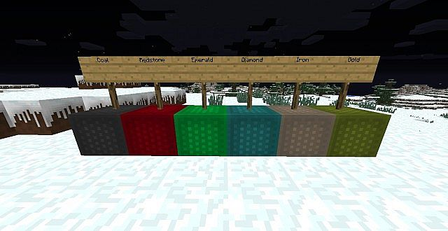 22a6f  Vividus resource pack 3 [1.7.10/1.6.4] [16x] Vividus Texture Pack Download