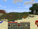 [1.7.10] Dual Hotbars Mod Download