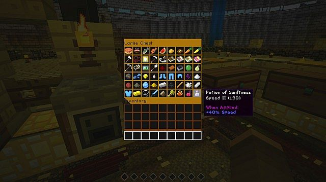 621ba  Decor resource pack 12 [1.7.10/1.6.4] [32x] Décor Texture Pack Download