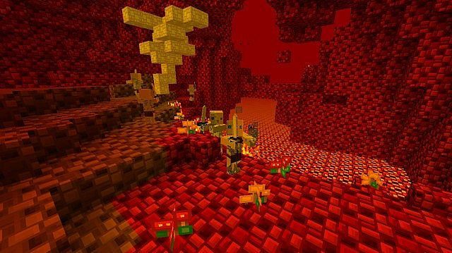 621ba  Decor resource pack 13 [1.7.10/1.6.4] [32x] Décor Texture Pack Download