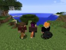 [1.7.10] Tails Mod Download
