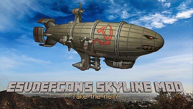 84af9  Skyline Mod 1 Skyline Screenshots and Recipes