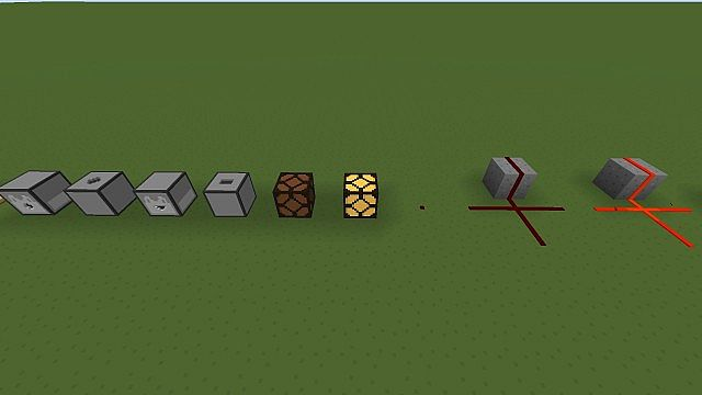 89cf0  Simplejcraft 3d resource pack 6 [1.7.10/1.6.4] [16x] SimpleJCraft 3D Texture Pack Download