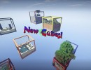 [1.7.10] Sky Cubes Survival Map Download