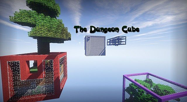 960e7  Sky Cubes Survival Map 3 [1.7.10] Sky Cubes Survival Map Download